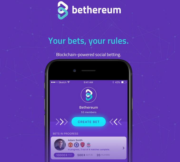betherium