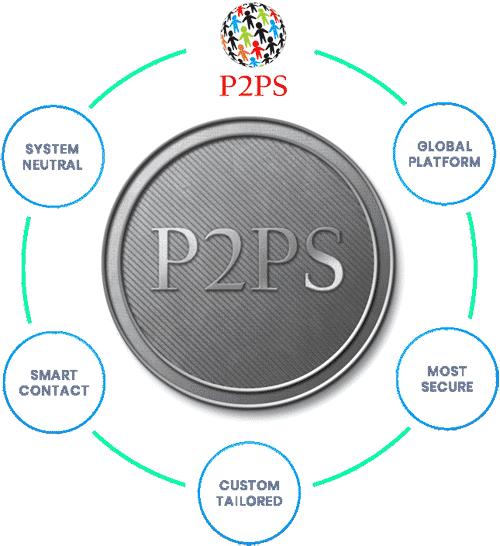 p2ps ico