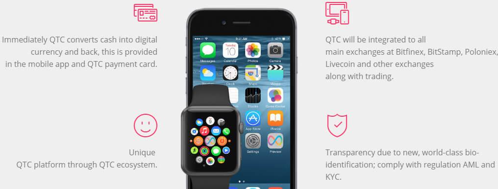 quantocoin app