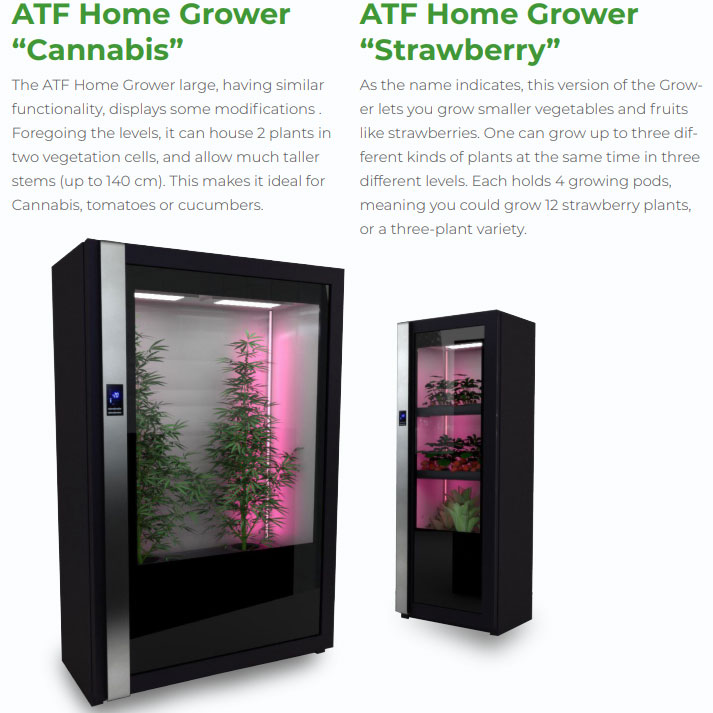 agrotechfarm products