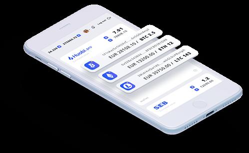 ORCA app