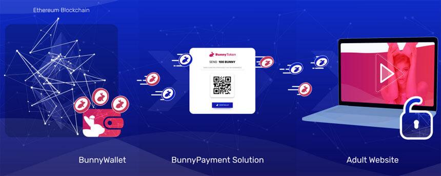 bunny token payments