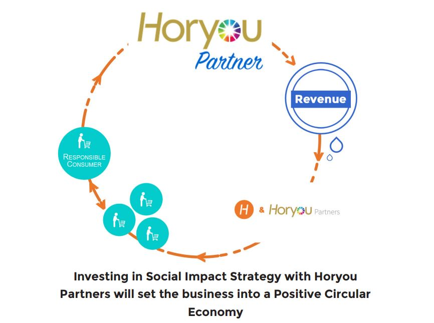 Investing in Social Impact Strategy with Horyou